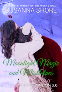 Moonlight, Magic and Mistletoes