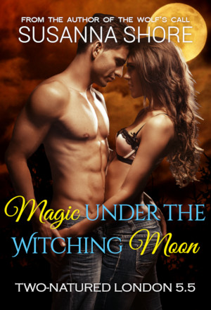 Magic under the witching moon